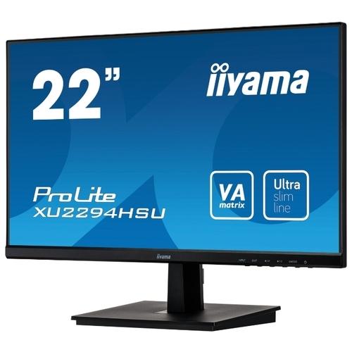 Монитор Iiyama ProLite XU2294HSU-1