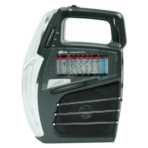 Радиоприемник Ritmix RPR-555