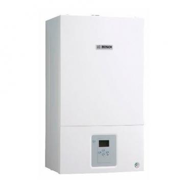 Газовый котел Bosch Gaz 6000 W WBN 6000-24 С 24 кВт двухконтурный