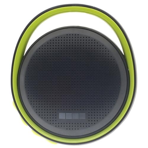 Портативная акустика INTERSTEP SBS-100