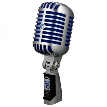 Микрофон Shure Super 55