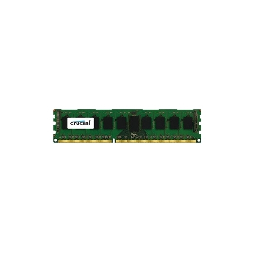 Оперативная память 8 ГБ 1 шт. Crucial CT102472BB160B