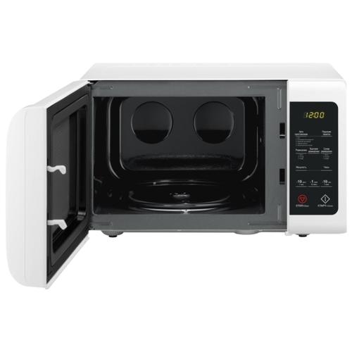 Микроволновая печь Daewoo Electronics KOR-81RZ