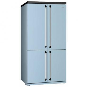 Холодильник smeg FQ960PB