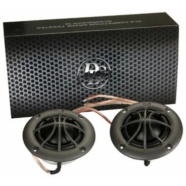 Автомобильная акустика DLS Scandinavia 30