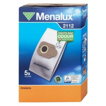 Menalux Синтетические пылесборники 2112