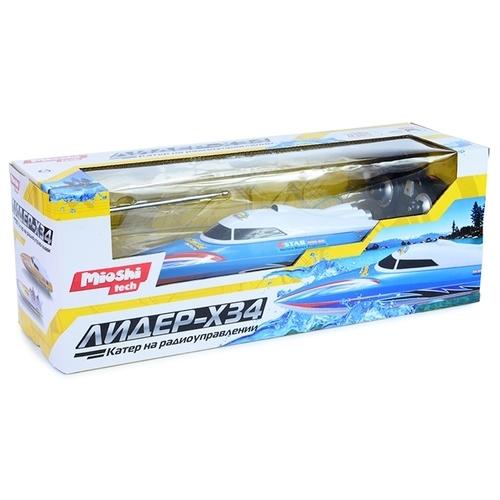 Катер Mioshi Tech Лидер-X34 (MTE1205-006)