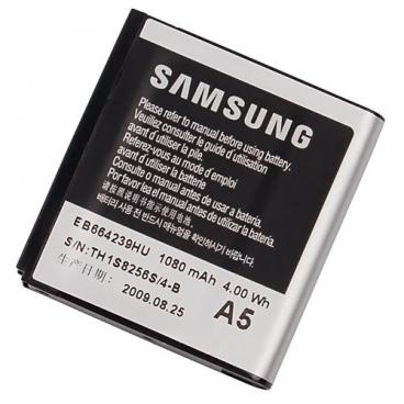 Аккумулятор Samsung EB664239HU для Samsung GT-S8000/S8003