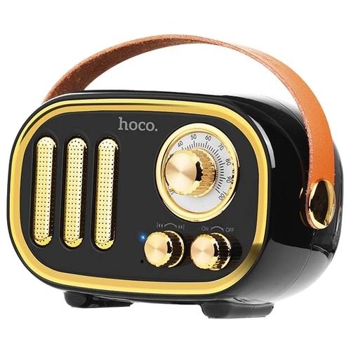 Портативная акустика Hoco BS16 Voice reminder