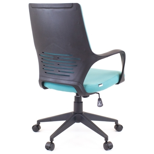 Компьютерное кресло Everprof Trio Black LB T офисное