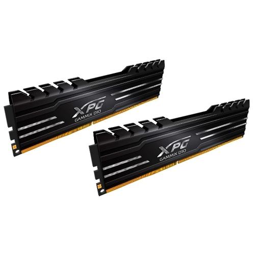 Оперативная память 16 ГБ 2 шт. ADATA AX4U3000316G16-DBG