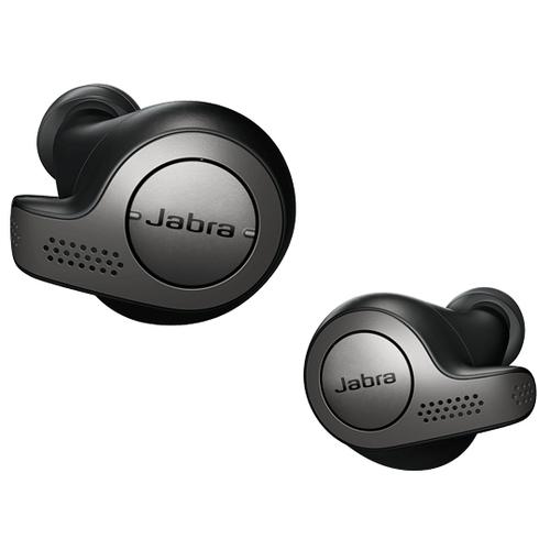 Наушники Jabra Elite 65t