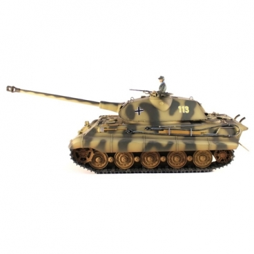 Танк Taigen King Tiger Highest Configure (TG3888-1HC) 1:16 52 см