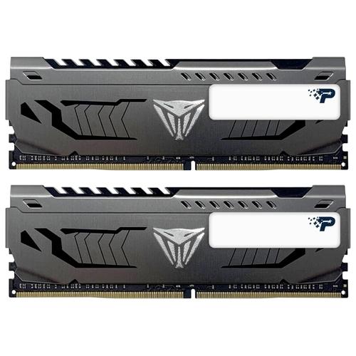 Оперативная память 8 ГБ 2 шт. Patriot Memory PVS416G340C6K