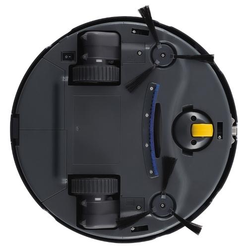 Робот-пылесос Polaris PVCR 1012U