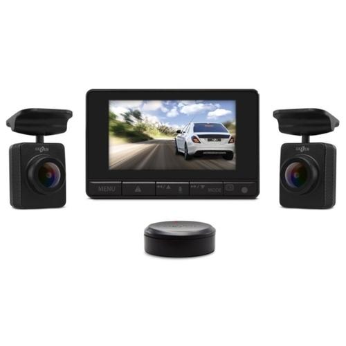 Видеорегистратор GAZER F750w, 2 камеры