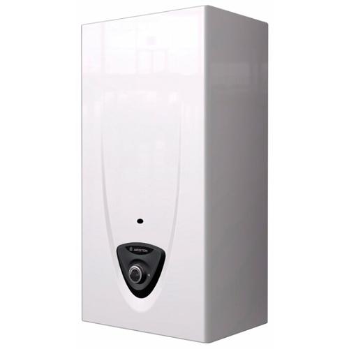 Проточный газовый водонагреватель Ariston Fast Evo 14B