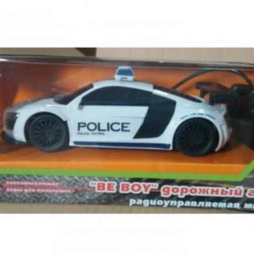 Машинка Beboy 100926 1:16