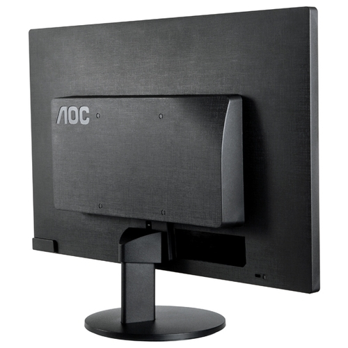 Монитор AOC E2470SWH
