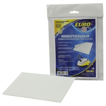 EURO Clean Микрофильтр MF-2