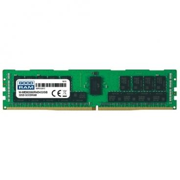 Оперативная память 32 ГБ 1 шт. GoodRAM W-MEM2666R4D432G