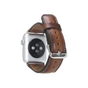 Bouletta Кожаный ремешок для Apple Watch 38/40 мм (RST2EF)