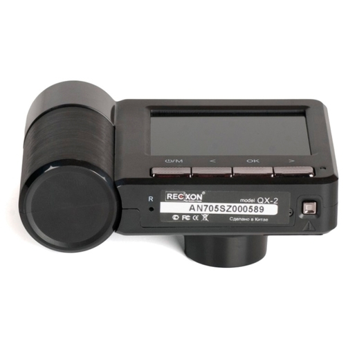 Видеорегистратор RECXON QX-2