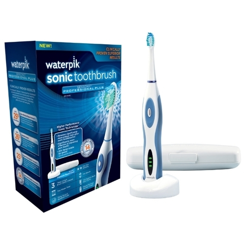 Электрическая зубная щетка WaterPik SR-3000