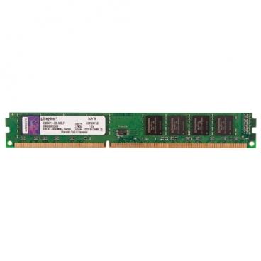 Оперативная память 8 ГБ 1 шт. Kingston KVR16N11/8
