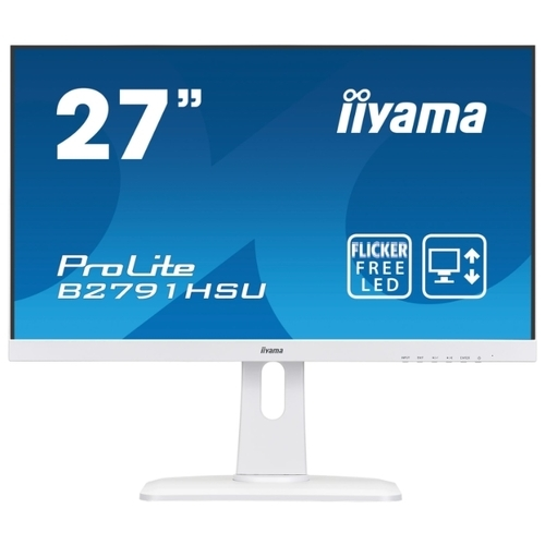 Монитор Iiyama ProLite B2791HSU-1