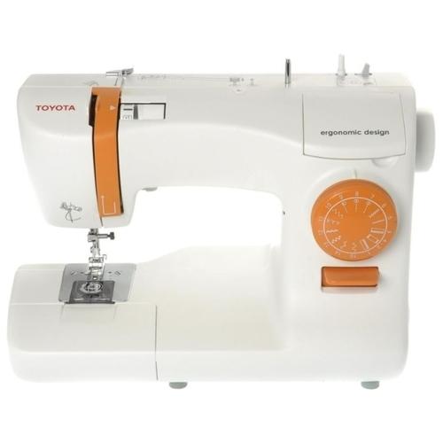 Швейная машина TOYOTA ECO15B