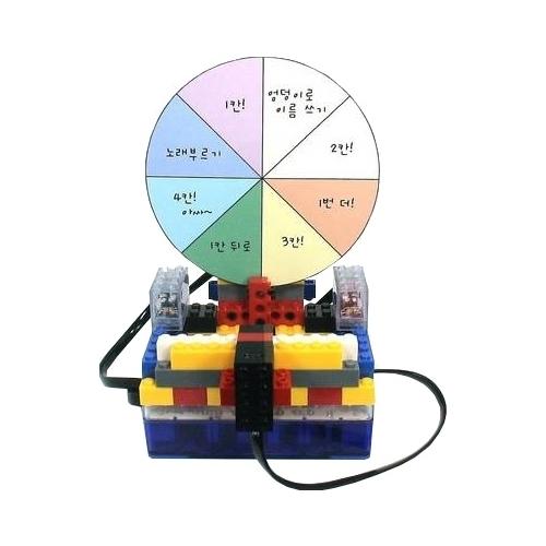 Электронный конструктор Roborobo RoboKids No.1