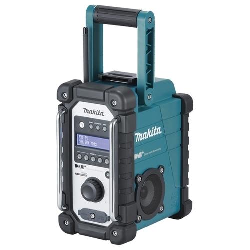 Радиоприемник Makita DMR 110