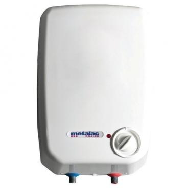 Накопительный электрический водонагреватель Metalac Compact Inox A 8 R (нижнее подключение)