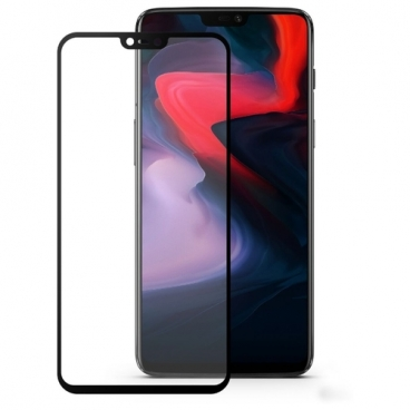 Защитное стекло Mobius 3D Full Cover Premium Tempered Glass для OnePlus 6