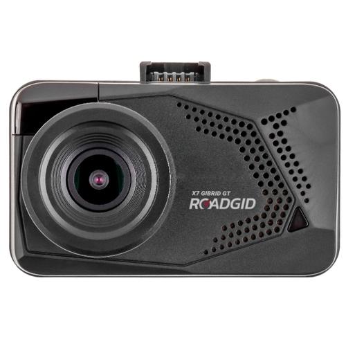 Видеорегистратор с радар-детектором Roadgid X7 Gibrid GT