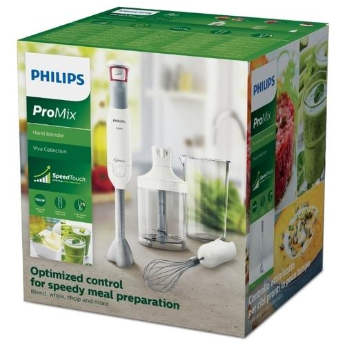 Погружной блендер Philips HR2642 Viva Collection
