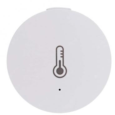 Комнатный активный датчик температуры и влажности Mijia Smart