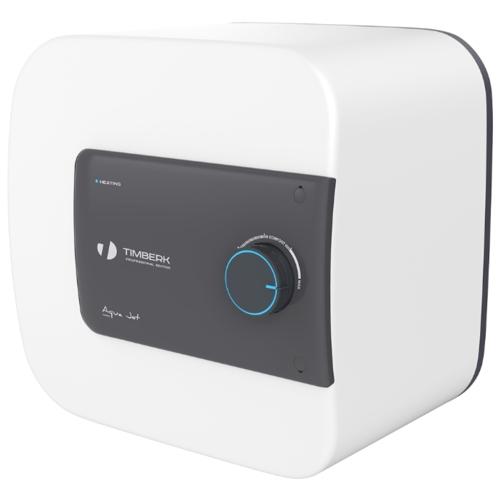 Накопительный электрический водонагреватель Timberk SWH SE1 10 VU