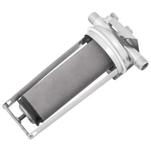 Фильтр магистральный TITANOF ПТФ-1 500 для холодной и горячей воды