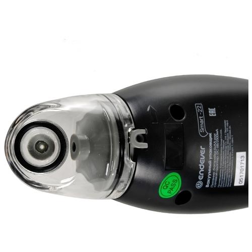 Вакуумный упаковщик ENDEVER SMART-22