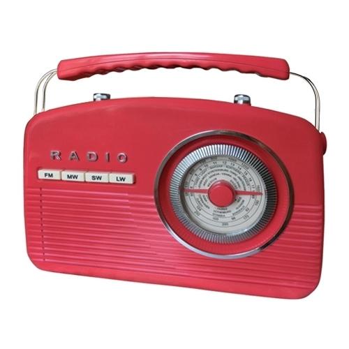 Радиоприемник Camry CR 1130