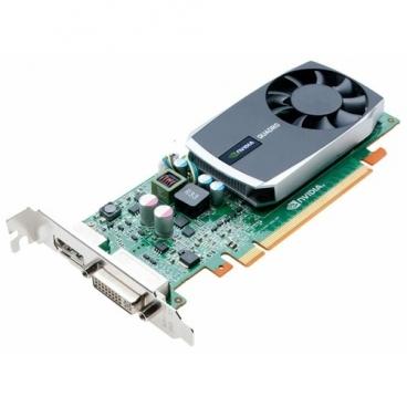 Видеокарта PNY Quadro 600 640Mhz PCI-E 2.0 1024Mb 1600Mhz 128 bit DVI