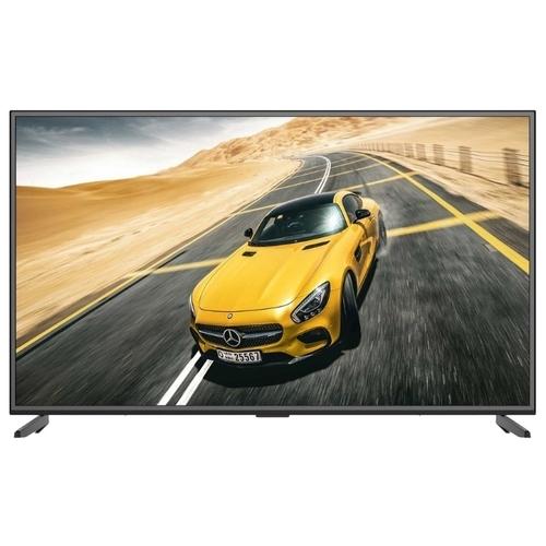 Телевизор Digma DM-LED50U303BS2