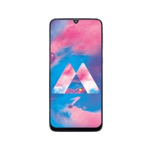 Смартфон Samsung Galaxy M30 4/64GB
