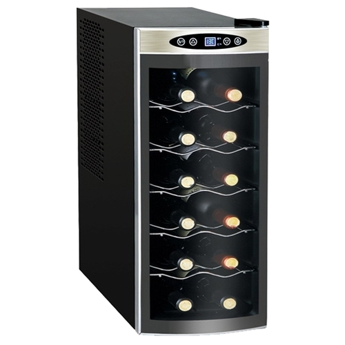 Винный шкаф Wine Craft SC-12M