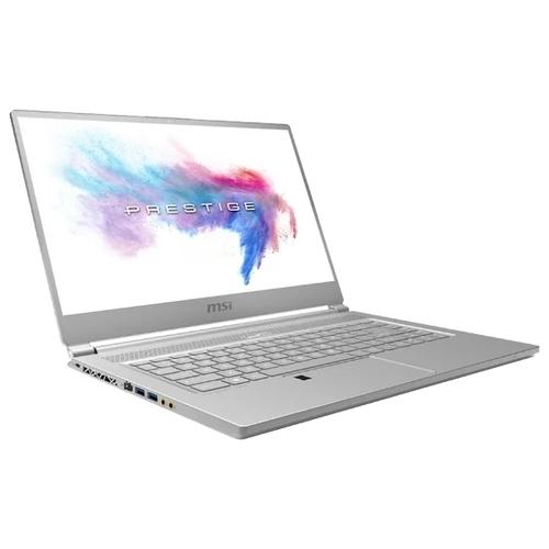 Ноутбук MSI P65 Creator 8SE