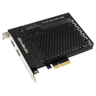 Устройство видеозахвата AVerMedia Technologies Live Gamer 4K GC573