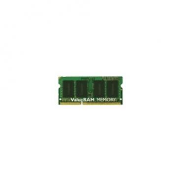 Оперативная память 4 ГБ 1 шт. Kingston KVR13LSE9S8/4