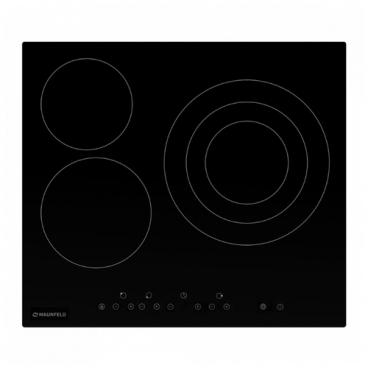 Варочная панель MAUNFELD EVCE 593.T-BK